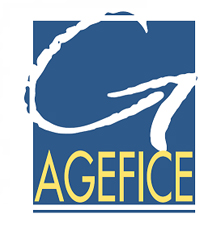 Logotype - AGEFICE - MA Formation CHRD