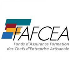 Logotype - FAFCEA - MA Formation CHRD