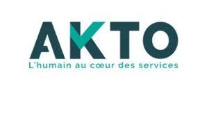 Logotype - AKTO - FAFHI - MA Formation CHRD